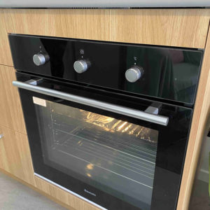 Full Sized Oven