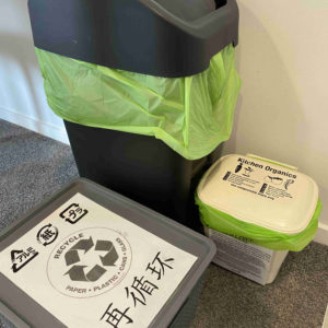 Eco-Friendly Waste and Recycling Facilities
