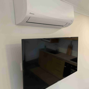 Smart TV in All Rooms