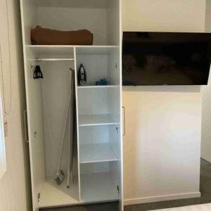 Wardrobe/Storage Space
